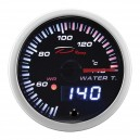 Depo Racing digital + analog water temperature gauge SLD5237B