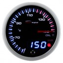 Depo Racing digital + analog oil temperature gauge SLD5247B