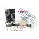 Audi / VW 1.8T 20V Wiseco pistons kit CR 8.5 82mm WK563M82AP