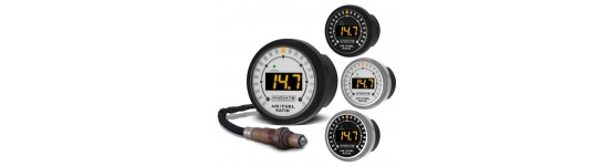 Gauges/Controllers