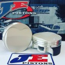 BMW M3 E90 4.0 S65B40 coated JE Pistons kit CR 10.0 92mm