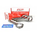 Audi / VW 2.0 TFSI EA113 FCP X-beam steel connecting rods 144mm/21mm for aftermarket pistons