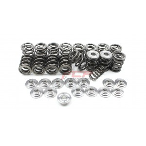 Opel / Vauxhall 2.0 C20XE C20LET FCP racing valve spring kit with retainers and seats