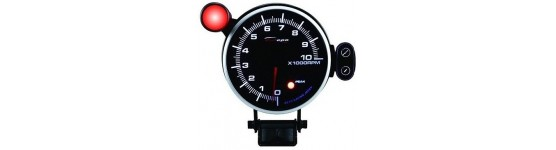 Tachometers / Speedometers
