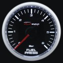 Depo Digital 52mm fuel pressure gauge 0~6 bar black dial & transparent lens
