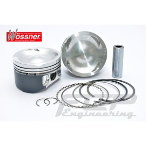 FCP-engineering - Ford Sierra 2 0 Cosworth Wossner pistons CR 8 0