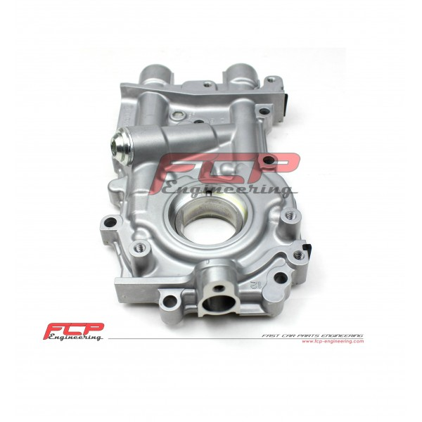 FCP-engineering - Genuine OEM Subaru WRX STi EJ20 EJ25 Turbo Spec C